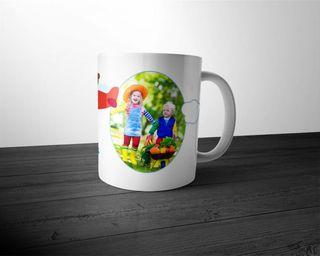 Kaffeetasse Kaffeebecher mit Wunschmotiv Fotodruck - Spülmaschinenfest - 32 Motive zur Auswahl oder selbst gestalten – Bild 20