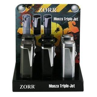Monza Triple-Jet Display 6 Stück