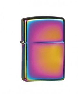 Orginal Zippo Spectrum
