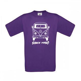 T-Shirt VW Bulli T1 - Ein Tolles Shirt für diese Kultmobil - Größe S - 3XL – Bild 9