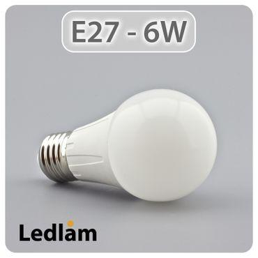 LED Pendelleuchte Design Johanna - Ø 40cm - silber – Bild 4