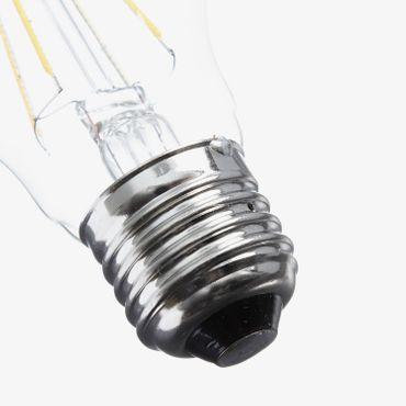 E27 LED Filament 4 Watt – Bild 7