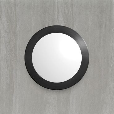 Deckenleuchte Wandleuchte - Umberta schwarz matt, 2xE27, IP66 – Bild 3