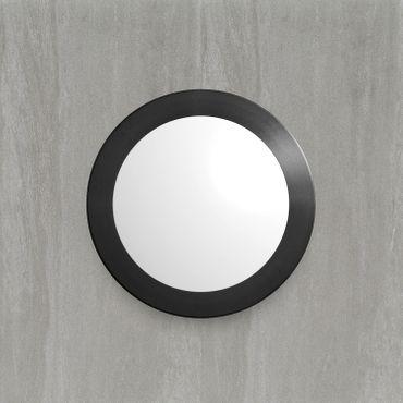 Deckenleuchte Wandleuchte - Umberta weiß matt, 2xE27, IP66 – Bild 2