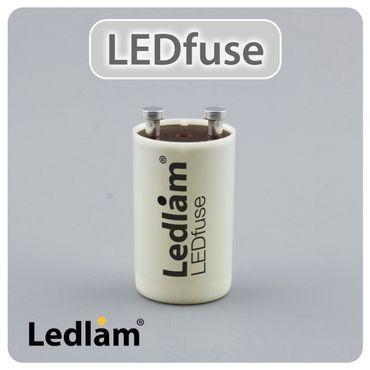 Ledlam LEDfuse for LED Tubes – Bild 2
