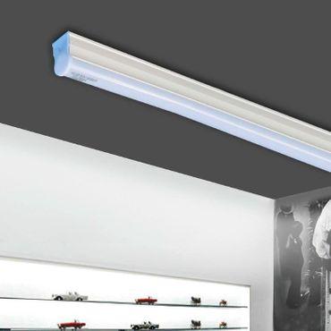 LED T5 Unterbauleuchte - IP20 - neutralweiß 4000k - 575mm – Bild 2