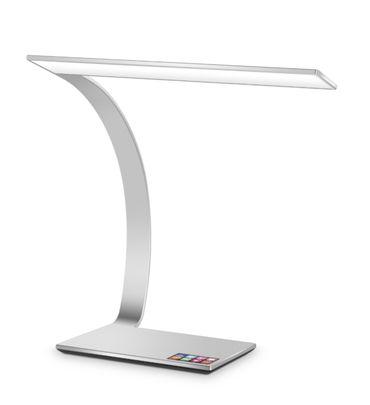 LED Tischleuchte, Farbwechsler, dimmbar – Bild 1