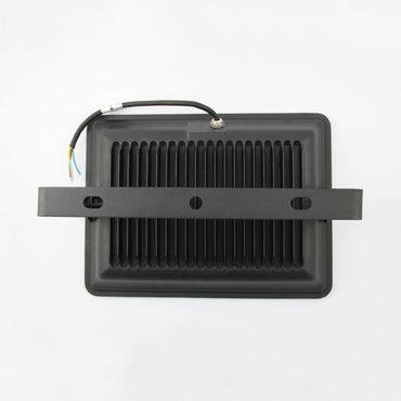 LED Fluter Baustrahler 100 Watt I-Series Schwarz - neutralweiß – Bild 4