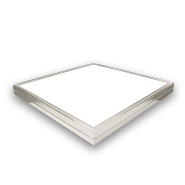LED Deckenleuchte quadratisch 60*60cm 40 Watt (250 Watt) 3600 Lumen 3000K warmweiß