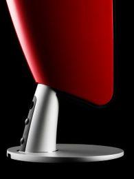 Dali Fazon F 5 Designlautsprecher Hochglanz rot Stückpreis – Bild 2