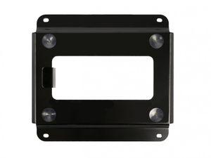 Flexson FLXSUBB Wandhalterung für Sonos SUB, schwarz – Bild 1