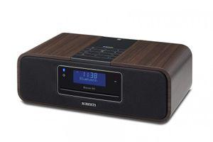 Roberts BluTune 100 DAB+ mit CD Spieler & Bluetooth – Bild 2