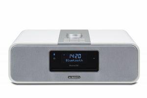 Roberts BluTune 200 weiß DAB+ mit CD Spieler & Bluetooth