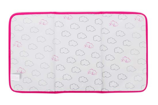 Pink Lining Wickeltasche The Bees Knees (ex. Blooming Gorgeous) Dalmatian Fever – Bild 12