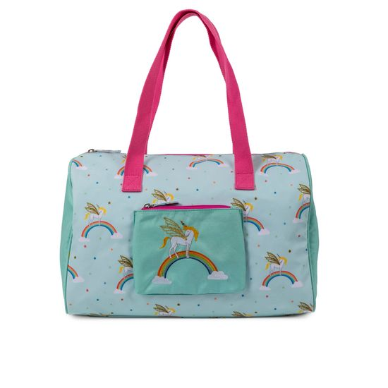 Pink Lining Kindertasche Overnight Bag Unicorn – Bild 1