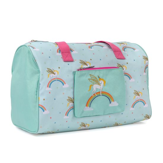 Pink Lining Kindertasche Overnight Bag Unicorn – Bild 2