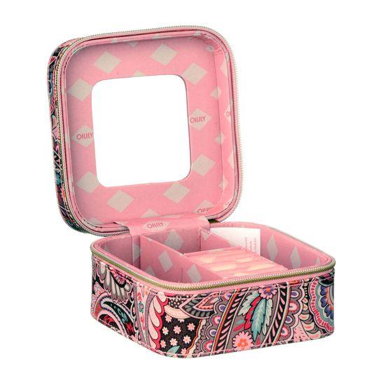Oilily Schmuckkästchen Jewelry Case Eau de Fleurs Vintage Pink
