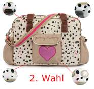 Pink Lining Yummy Mummy Wickeltasche Dalmatian Fever 2 Wahl #3