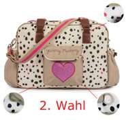 Pink Lining Yummy Mummy Wickeltasche Dalmatian Fever 2 Wahl 2.