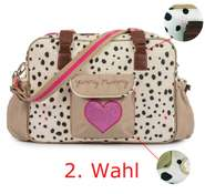 Pink Lining Yummy Mummy Wickeltasche Dalmatian Fever 2 Wahl 4.