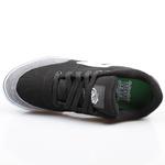 Lakai Schuhe Encino black nubuck Bild 4