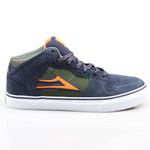 Lakai Schuhe Carroll Select All Weather navy suede Bild 2