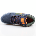 Lakai Schuhe Carroll Select All Weather navy suede Bild 4