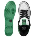 DC Schuhe Pure Slim black/emerald/white Bild 3