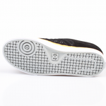 DC Schuhe Course black/white/orange Bild 7