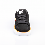 DC Schuhe Course black/white/orange Bild 3