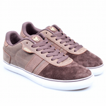DVS Schuhe Milan 2 CT brown oiled leather
