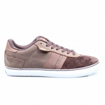 DVS Schuhe Milan 2 CT brown oiled leather Bild 2