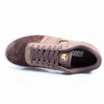 DVS Schuhe Milan 2 CT brown oiled leather Bild 6