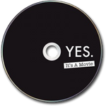 YES. It's a Movie. Snowboard DVD Bild 3