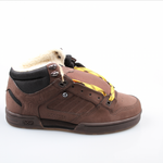 DVS Militia Boot Chocolate Nubuck Bild 2