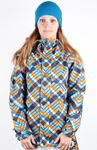 Volcom Snow Jacket Erosion ZZG Ladies