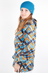 Volcom Snow Jacket Erosion ZZG Ladies Bild 2
