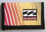 Billabong Antako Wallet Orange