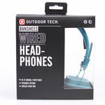 Outdoor Technonoly Bunshees - Wired Headphones Blue