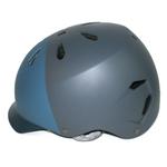 "Bern EPS Skate Helm Hatstyle ""Watts"" grey / blue Bild 2"