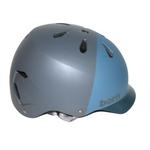 "Bern EPS Skate Helm Hatstyle ""Watts"" grey / blue Bild 4"