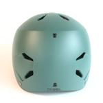 "Bern EPS Skate Helm ""Watts"" matte pine / grey Bild 3"