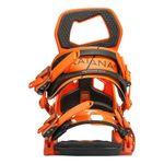 Rome Bindung Katana - G2 Orange Bild 3