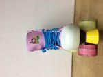 Playlife Rollschuhe Lunatic LED Bild 3