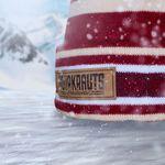 Sourkrauts Bobblehat limited Edition red Bild 2