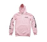 Method Hoodie Movie pink