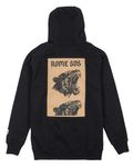 Rome Hoodie Panther