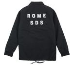 Rome Grounds Crew Jacket black  Bild 2