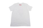 Reign T-Shirt Bird Tat white/red Bild 2