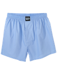 Lousy Livin Boxershorts Plain 2 Pack navy/port blue Bild 2